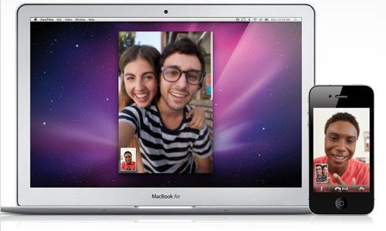 FaceTime for Mac Beta