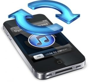 WiFi Sync 2.0 With 3G Coming In December for iPhone