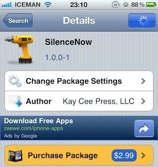 SilenceNow-Cydia.jpg