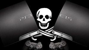 PS3 piracy