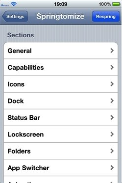 Customize Almost Every Aspect Of Your iOS Device