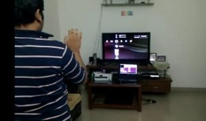 Kinect with PS3