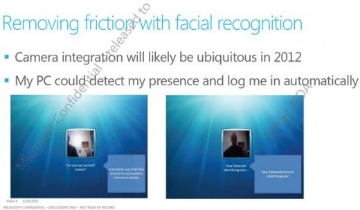 Windows 8 discovered to have Kinect Integration