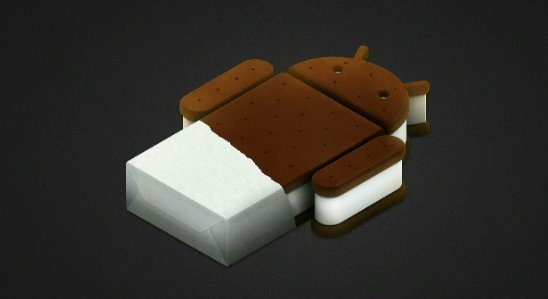 Android Ice Cream Sandwich logo1