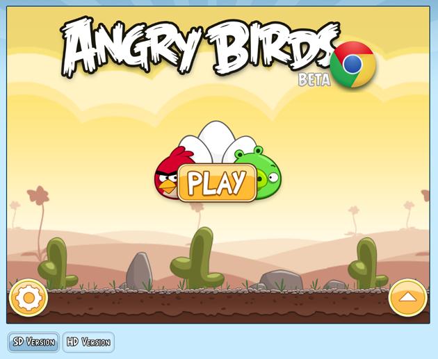 AngryBirds Chrome2