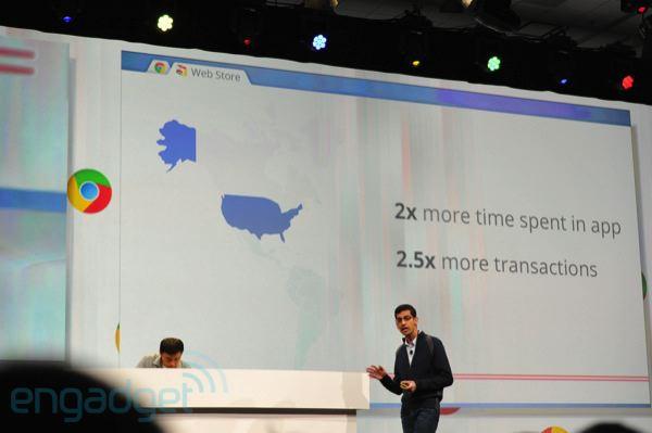 Google IO Day2 3