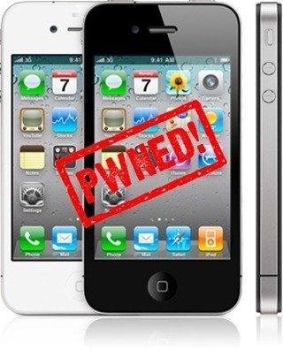 iPhone4Jailbreak