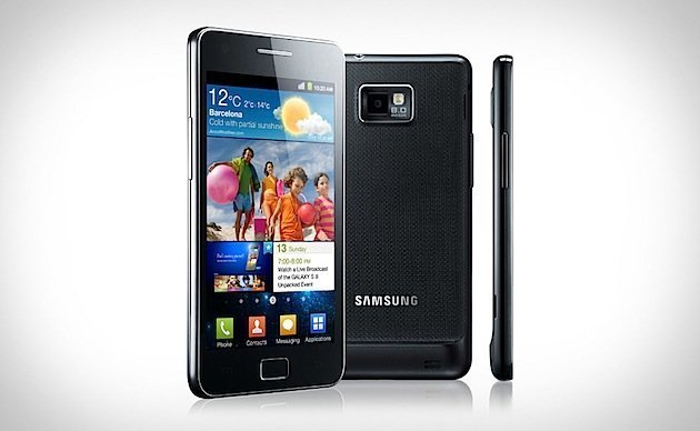 How To Root Samsung Galaxy S II On Android 2.3.3 Gingerbread [Guide]