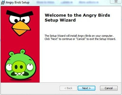 Angry Birds on Windows PC (1)
