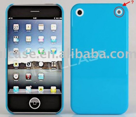 iPhone 5 will likely feature a Dual LED Flash