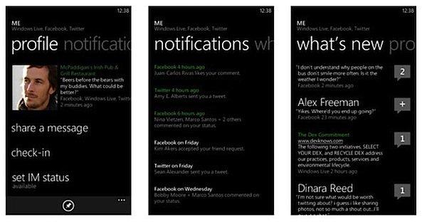 Secret Features In Windows Phone 7 Mango Unveiled! [VIDEO]