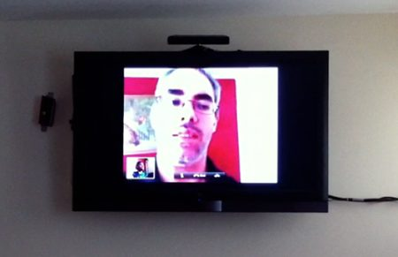 FaceTime AirPlay Mirroring