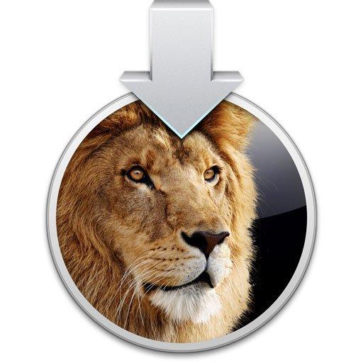 Create & Install Bootable Mac OS X Lion 10.7 From USB / External Drive