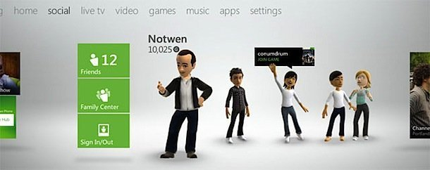 Xbox 360 Cloud Storage Is Available Now!