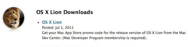 download osx 10.7.2 lion