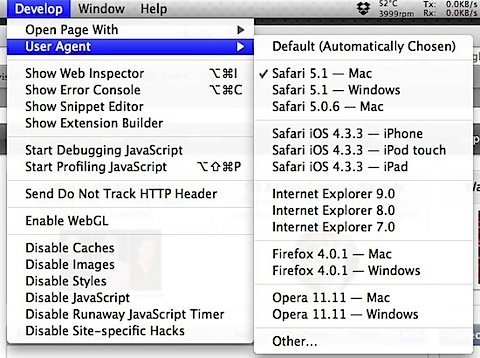 Enable Facebook Video Chat in Mac OSX Lion