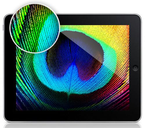 iPad Retina Display