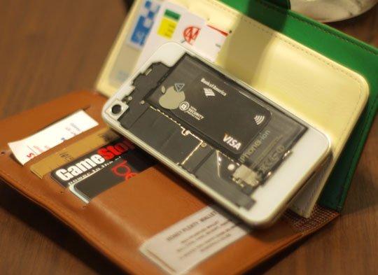 iPhoneNFC