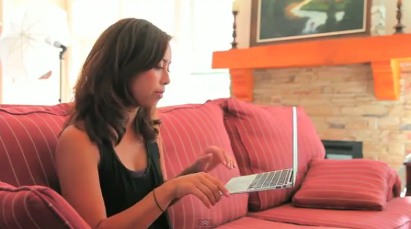 This Parody Video For The New MacBook Air Claims That It Is Even Ligher-Than-Air