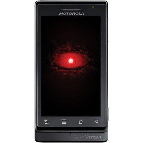 Motorola and Google