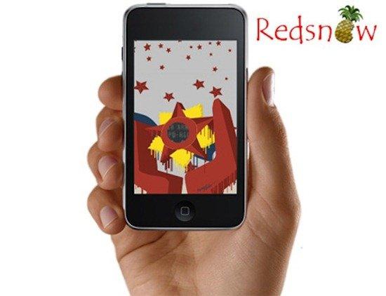 Redsn0w