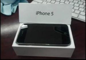 iPhone 53
