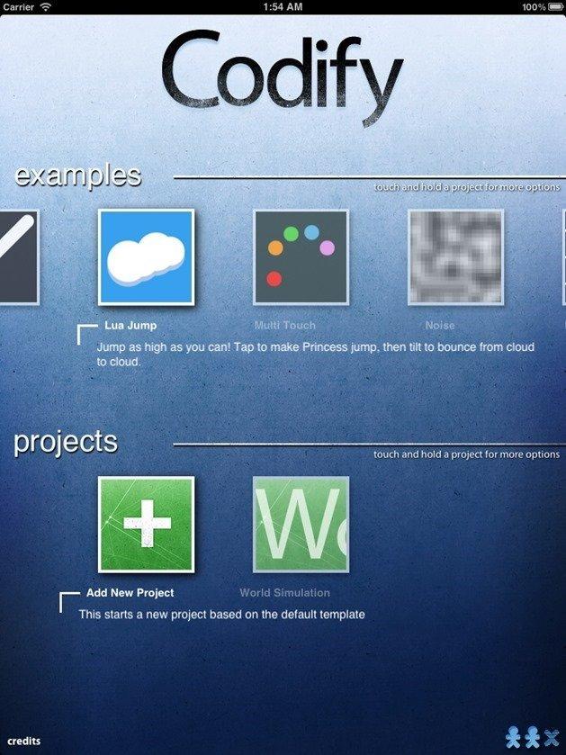 Codify2