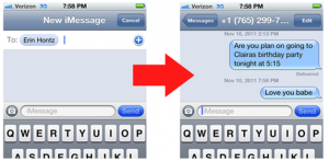 iOS 5.0.1 OTA Update Messes Up Address Book for Verizon iPhone 4S Users – Here's How To Fix it