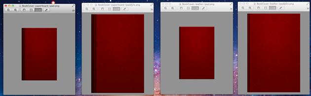 iPad 3 Retina Display Proof in iBooks 2 App (1)