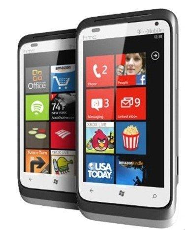 Windows Phone 7.5 Marketplace