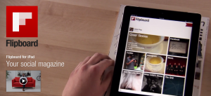 Flipboard — Now available on iPhone