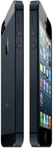 Apple Announces iPhone 5 Sales Stats: 5 Million Sold Over Launch Weekend