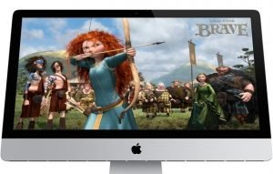 Apple Refreshes iMac Design and Features with Intel Ivy Bridge Processors and Upto 5mm Thin Display