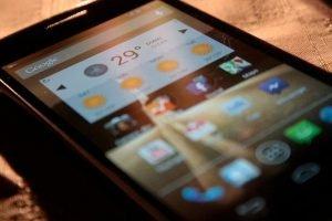 Android 4.2 on Galaxy Nexus