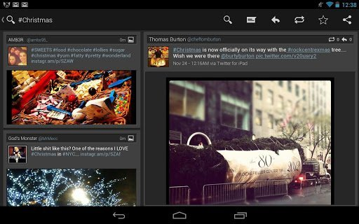 Falcon Pro for Twitter 7