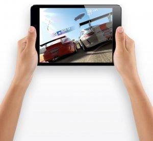Apple iPad Ads