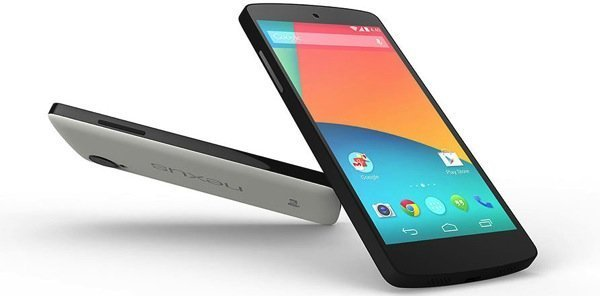 How To Root Nexus 5 Running Android 4 4 KitKat