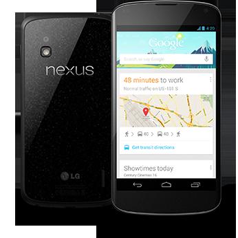Root Nexus 4 And Install Custom Recovery using Windows or Mac