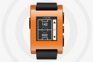 Appstore for Pebble Smartwatch Ships With SDK 2.0 Beta 6
