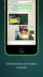 WhatsApp For iPhone Gets A Major Update with Improved Media Sharing and More 2