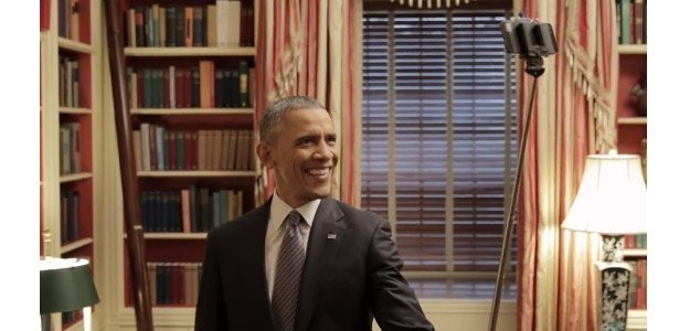 Barack Obama's Buzzfeed Video With 'Yolo' and 'Thanks Obama'1