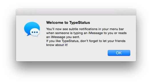 Get Notified When Someone Types You An iMessage on iOS or Mac 1