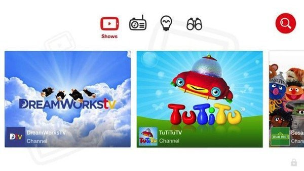 YouTube Kids App Launches On iOS and Android For Children Friendly Videos