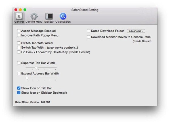 Make Safari for Mac Work Like Google Chrome With These Extensions and Tips 1