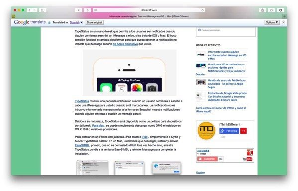 Make Safari for Mac Work Like Google Chrome With These Extensions and Tips 5
