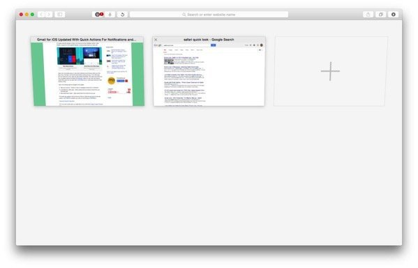 Make Safari for Mac Work Like Google Chrome With These Extensions and Tips 9