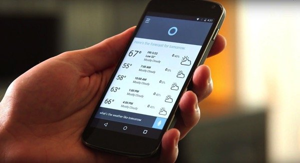 Cortana for iOS and Android and Phone Companion App for Windows 10 Announced 1
