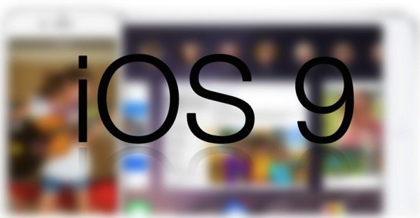 IOS 9 To Bring Better Performance To Older iPhone and iPads