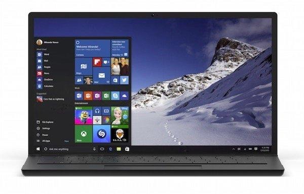 Windows 10 75 million PCs