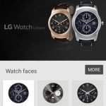 Android Wear iPhone 1